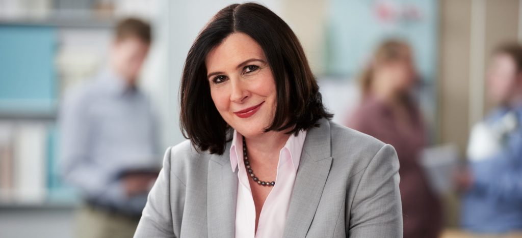 Prof. Dr. Claudia Schmidtke (Foto: Jan Kopetzky)